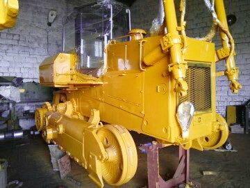 Kapitalnyy_remont_buldozera_t11_v_ooo_pkf_karyer-tekhnika Chetra